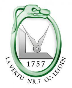 Logo van Loge La Vertu