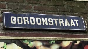 Gordonstraat Schiedam